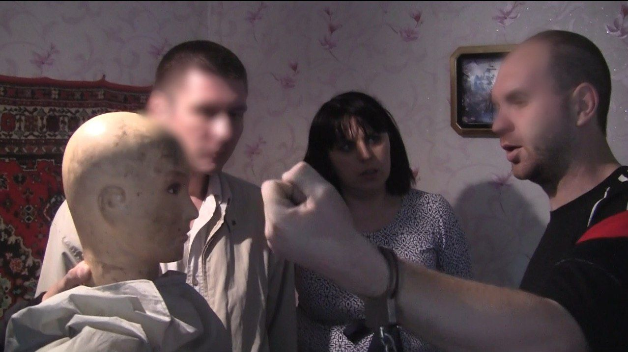 В Ставрополе осудили мужчину, который избил отца до смерти