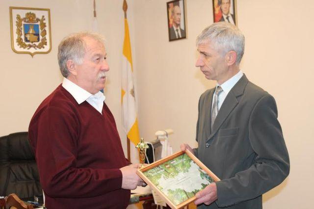 «Экологический Оскар» достался Ставрополью
