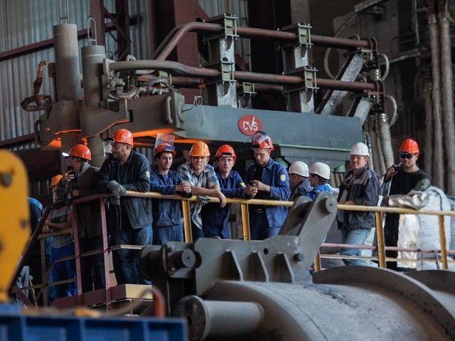 Невинномысская компания «СтавСталь» задолжала работникам 13 миллионов рублей