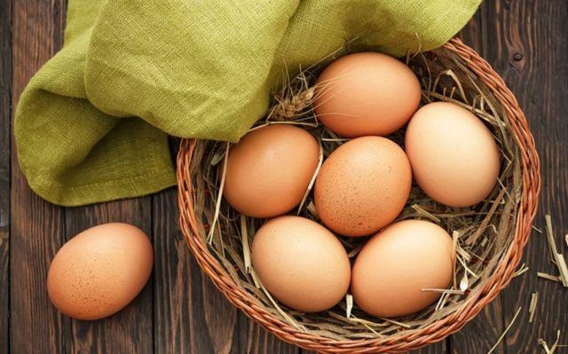 На Ставрополье подорожали картофель и яйца