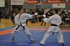 Студенты педагогического института CКФУ успешно выступили на соревнованиях