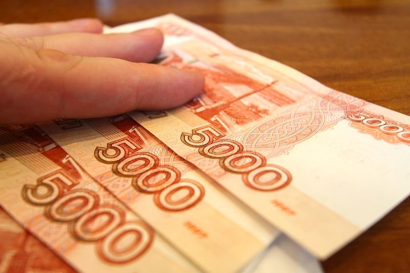 ВСтаврополе торговый представитель тратил выручку отклиентов насебя