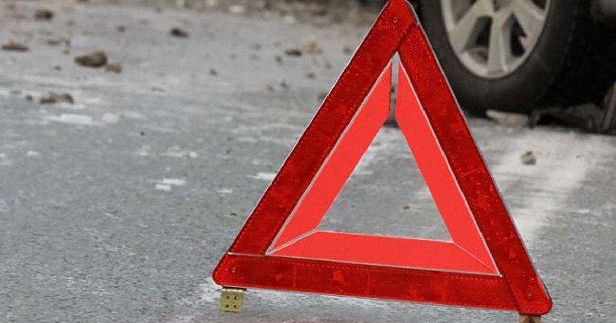 В Ставрополе произошла авария с участием четырёх автомобилей