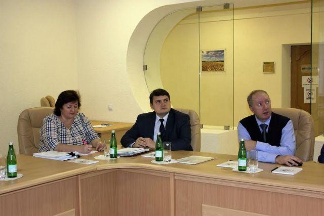ГИС ставропольского минсельхоза набирает популярность