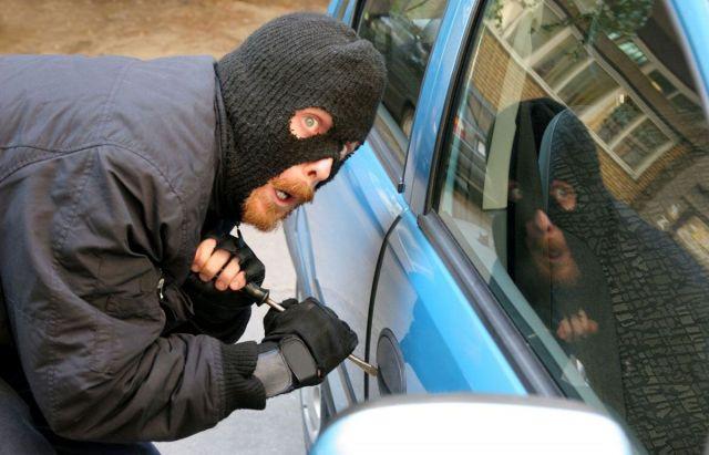 Госавтоинспекция Ставрополья даёт советы автовладельцам, как избежать угона автомобиля