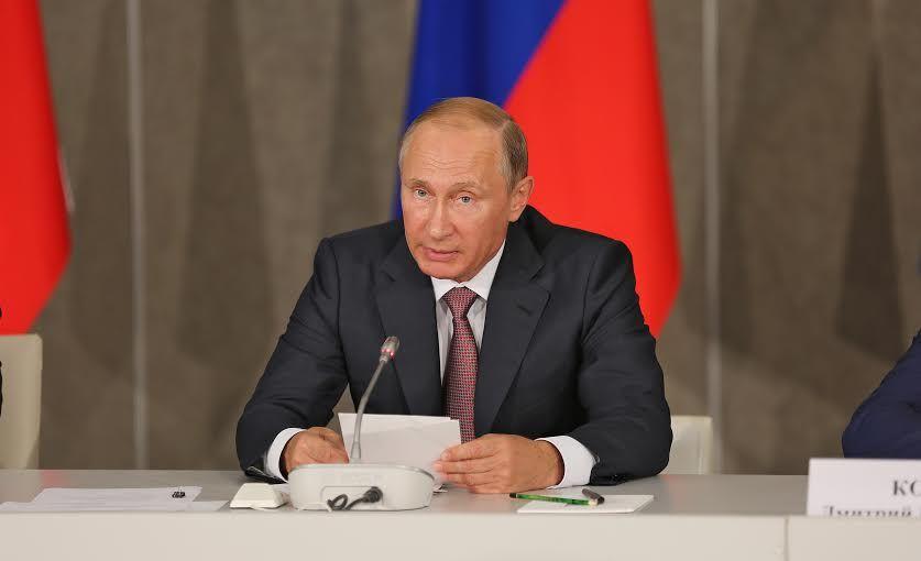 На Ставрополье ликвидируют долевое строительство по поручению Путина