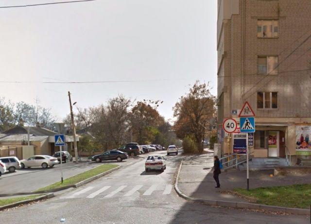 Переулок Зелёный в Ставрополе ждёт масштабное благоустройство