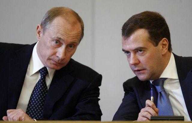 Владимир Путин и Дмитрий Медведев посетят Ставропольский край