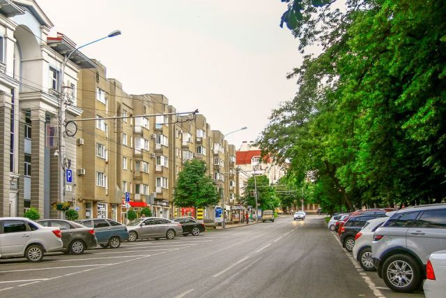Госдепартамент не рекомендует гражданам США посещать Ставрополь