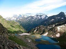 Российские телевизионщики помогут продвигать туристический потенциал Северного Кавказа