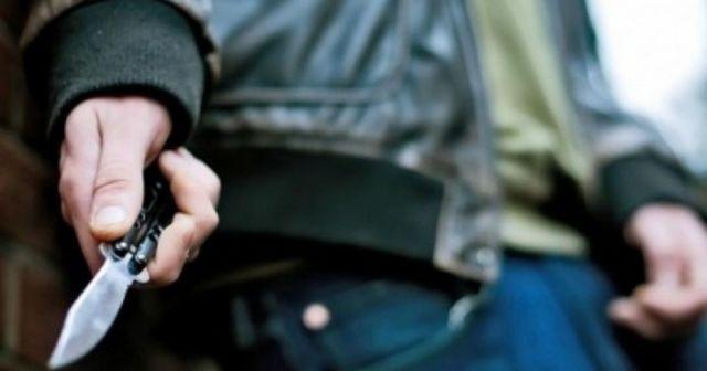 Житель Ставрополя с ножом отобрал у 10-летнего мальчика телефон