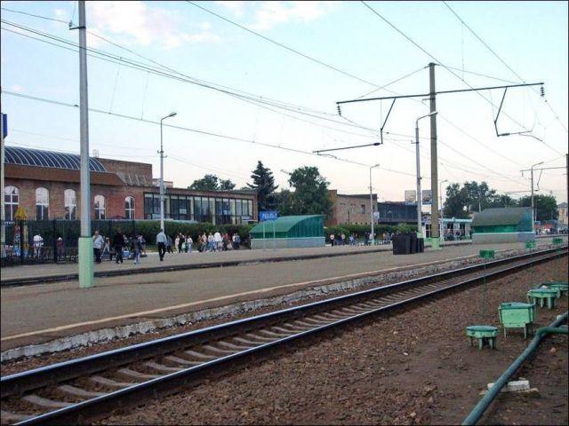 На железнодорожных вокзалах в российских регионах могут появиться аппараты с товарами из СКФО