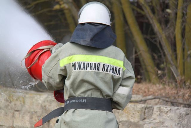 За выходные на Ставрополье пожарные обнаружили тела двух мужчин