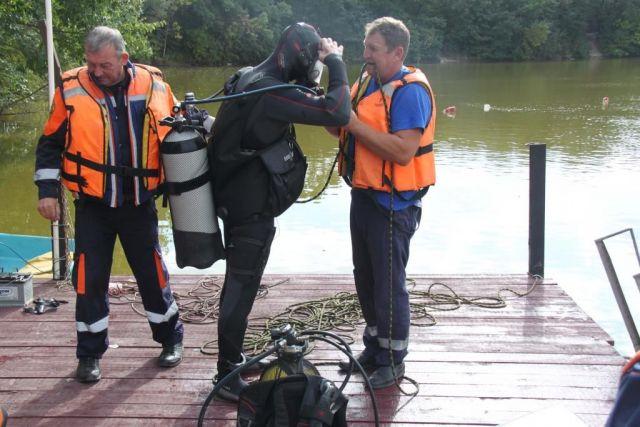 Тела двух утонувших обнаружили спасатели в водоёмах Ставрополья