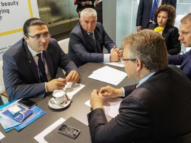 В Ставропольском крае может появиться визовый центр Греции