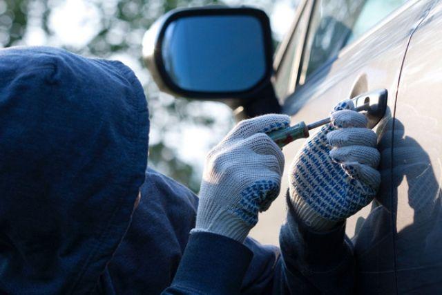 В Ставрополе трое мужчин отсидят срок за кражу автомобилей