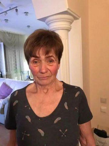 Полицейские нашли пропавшую в Ставрополе пенсионерку