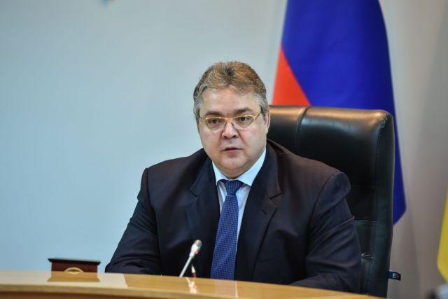 Губернатор Ставрополья потребовал ужесточить контроль над деятельностью управляющих компаний