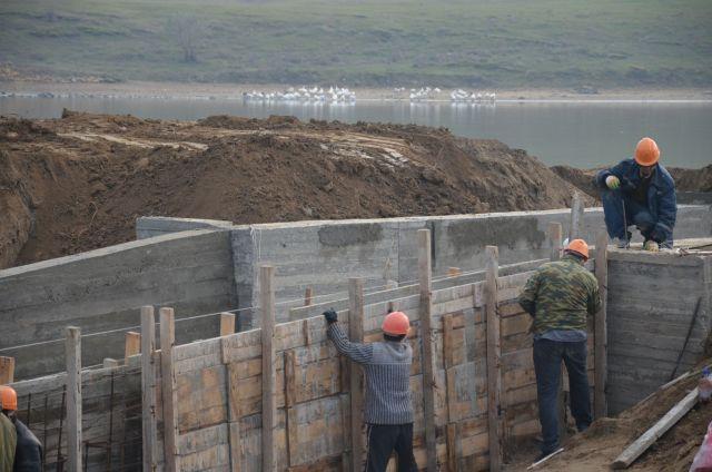 Более 120 миллионов рублей выделят на работы по берегоукреплению в Кисловодске и Ессентуках
