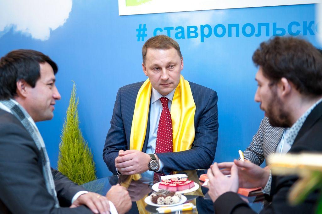 ВСтавропольском крае внынешнем году появится визовый центр Греции