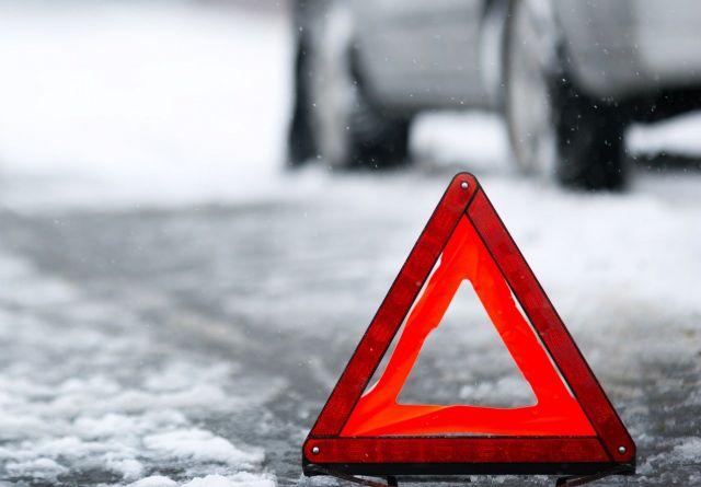 В Ставрополе разыскиваются водители, скрывшиеся с места ДТП