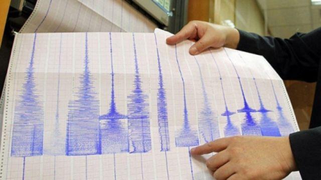 На Ставрополье 21 мая произошло небольшое землетрясение