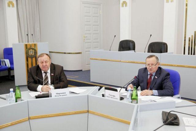 НаСтаврополье необходимо увеличивать численность казаков-дружинников