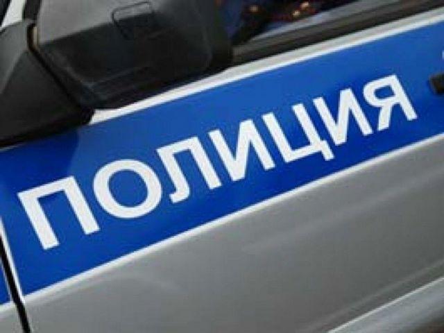 Полиция изъяла агитматериалы штаба Алексея Навального в Ставрополе