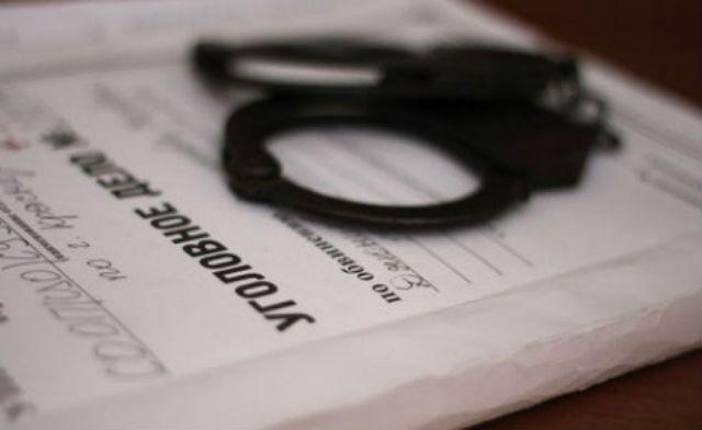 В Нефтекумском районе мужчина обвиняется в убийстве своей бывшей супруги
