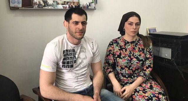 За бойцом ММА Мурадом Амриевым в Пятигорске пришёл вооружённый спецназ