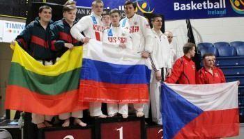 Пятигорский студент привез с чемпионата Европы по карате две золотых медали