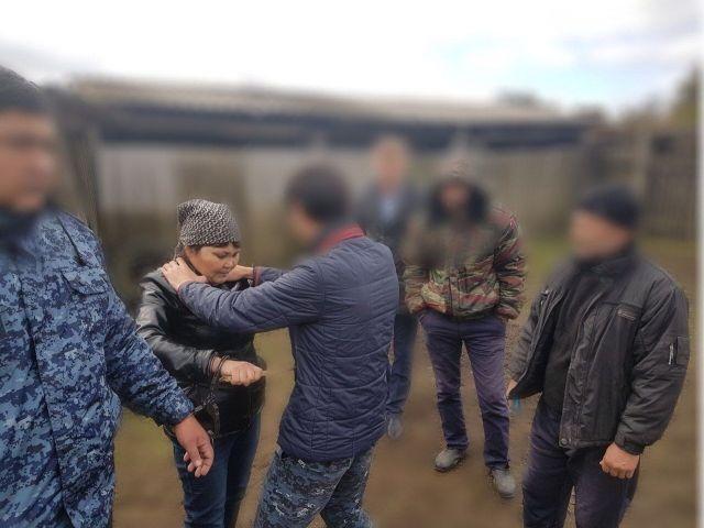 Ставропольчанка осуждена за убийство домогавшегося к ней мужчины