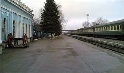 Забронировать место в скором поезде ставропольцы могут через Интернет