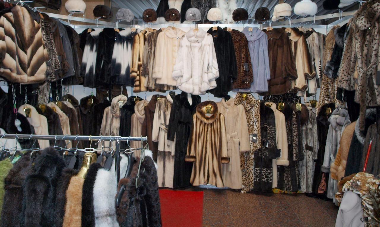 НаСтаврополье необходимо остановить действие распоряжения омаркировке меховых изделий
