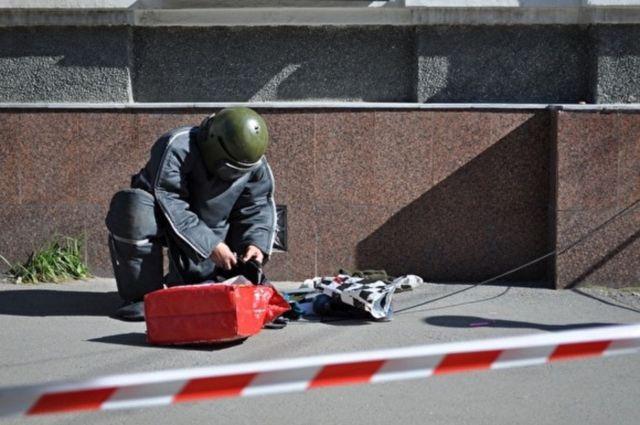В Ставрополе ОМОН оцепил здание корпорации «ЭСКОМ»