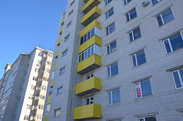 В Ставрополе на один долгострой стало меньше