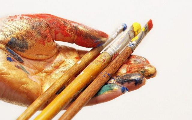 Арт-пленер художников со всего мира прошёл в Ставрополе