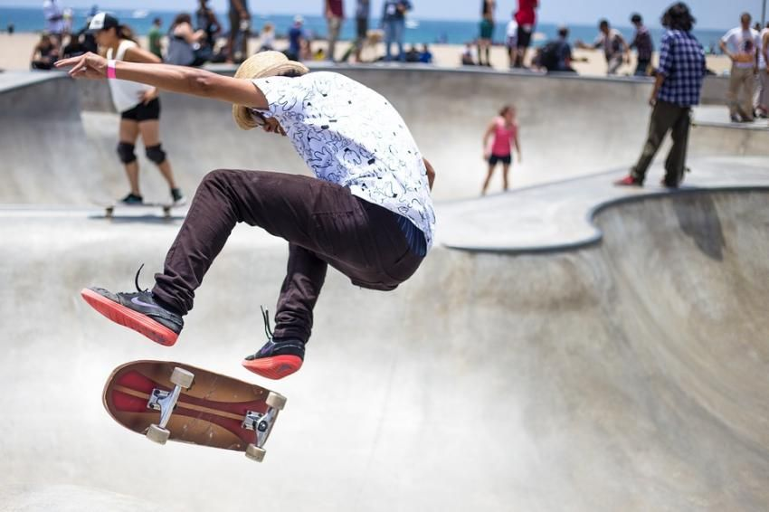 В Невинномысске появится уникальный скейт-парк