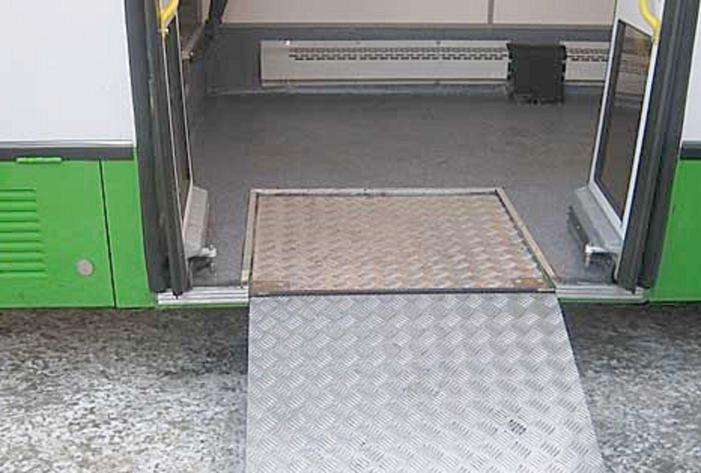 ВКисловодске вновом году запустят автобус для людей сограниченными возможностями