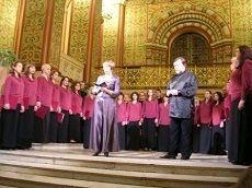 Духовную музыку смогут услышать ставропольцы