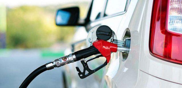 Средняя цена за литр бензина в Ставрополе превысила 40 рублей