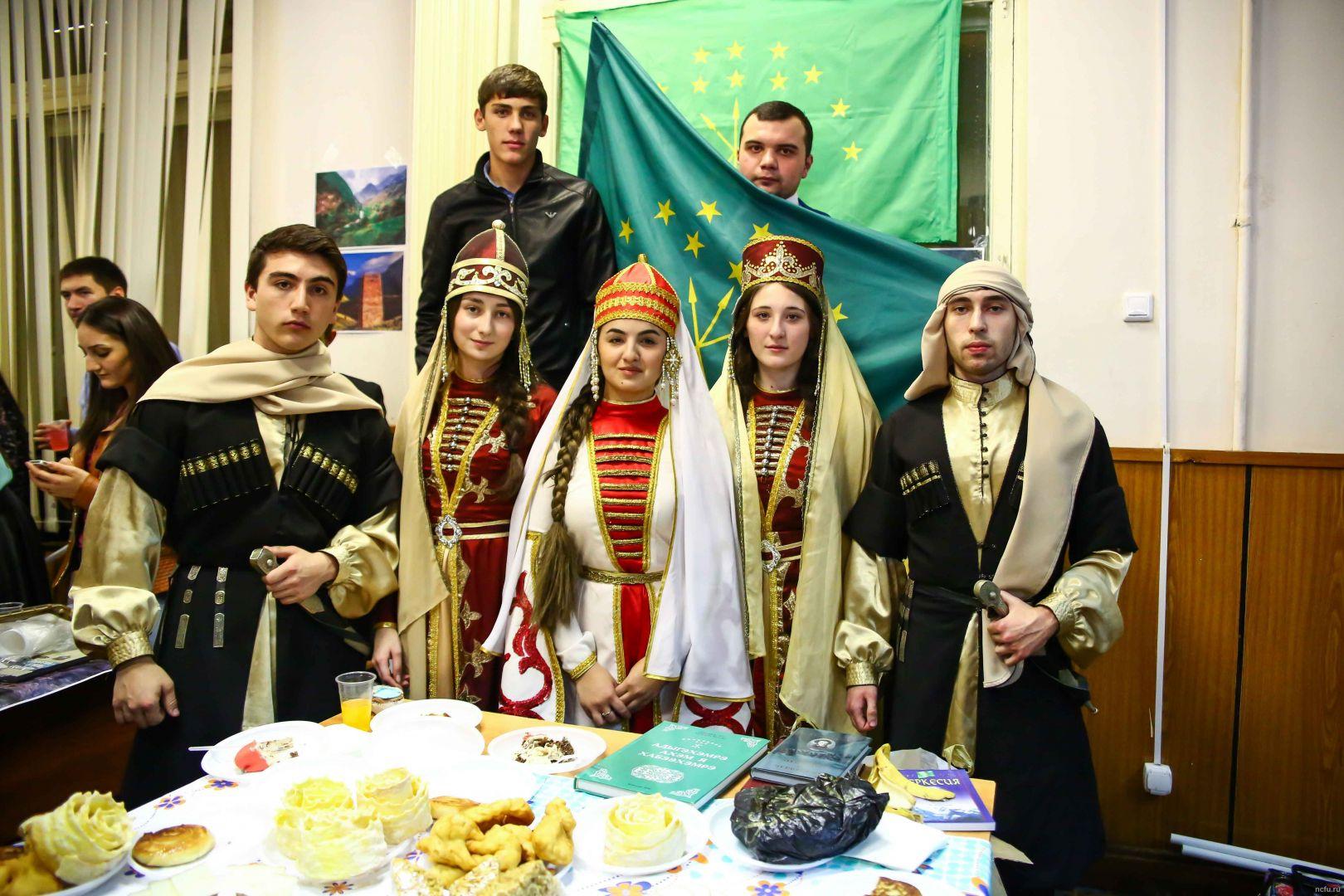 Самый колоритный фестиваль Ставрополя объединит студентов СКФО