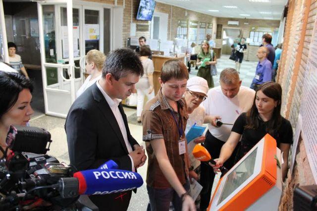 Народный фронт: Многие проблемы ставропольских поликлиник можно решить с минимальными финансовыми затратами