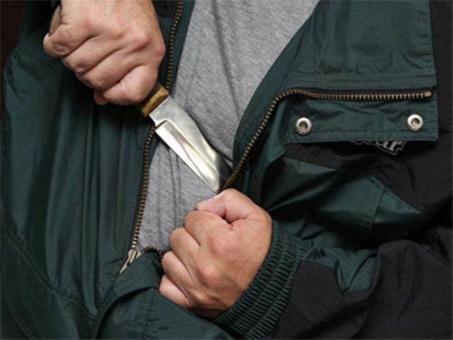 В Ставрополе разбойник получил 4 года колонии за нападение на кассира продуктового магазина