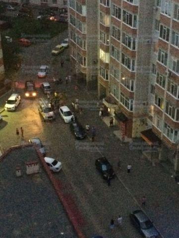 В Ставрополе из окна выпал ребёнок