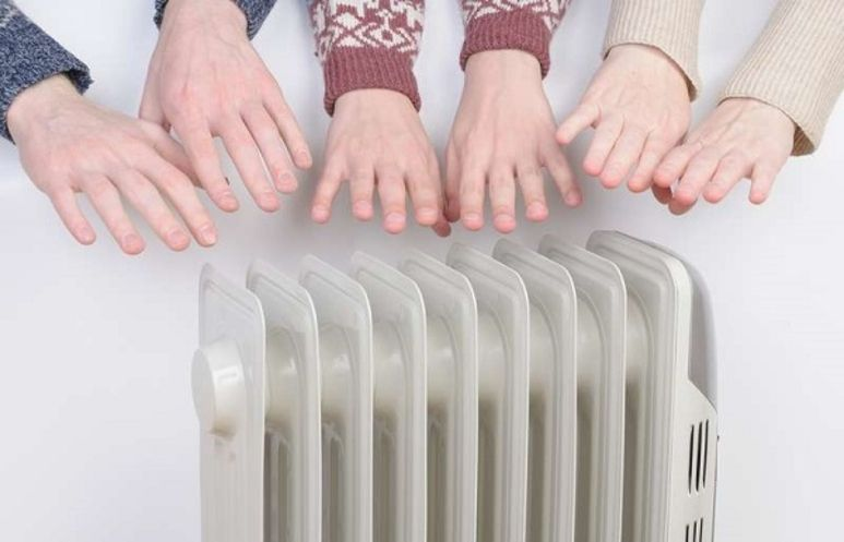 Отопление в Ставрополе включат 12 октября