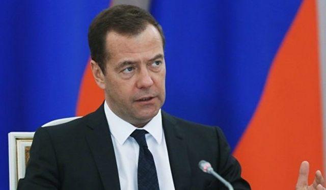 В Москве под руководством Дмитрия Медведева состоялось заседание Правительственной комиссии по социально-экономическому развитию СКФО