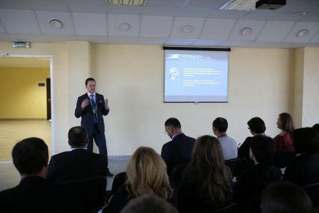 На Ставрополье обсудили актуальные технологии стратегического планирования