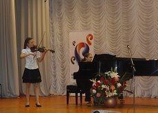 Юрий Башмет провёл отборочные прослушивания в Ставрополе