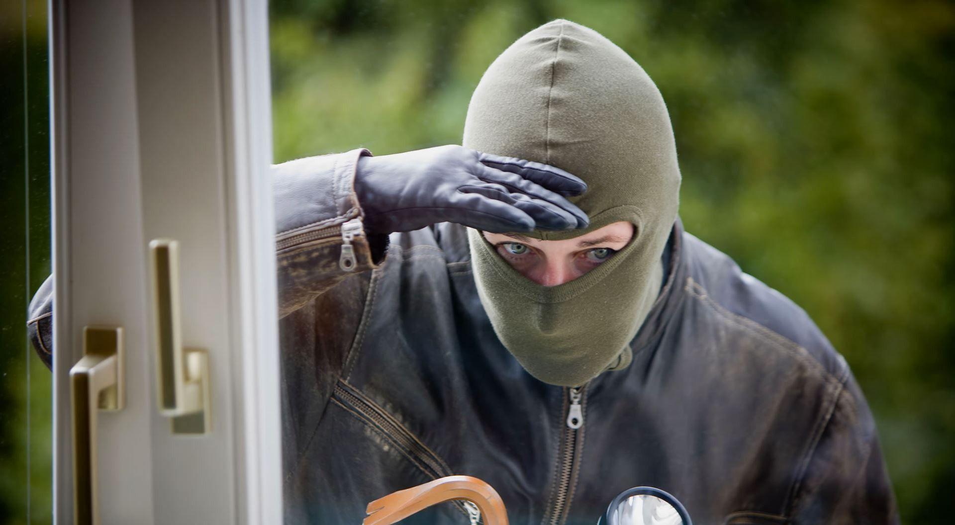 В Будённовске задержан подозреваемый в краже из почтового отделения